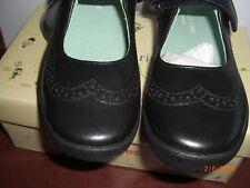 Start-rite Lizzy Girls School Shoe Size 13g at