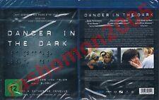 Blu-Ray DANCER IN THE DARK Björk Catherine Deneuve Lars von Trier Region B/2 NEW