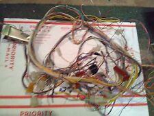 sega afterburner upright arcade wires #33