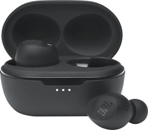 JBL Tune 115TWS Schwarz TrueWireless Bluetooth Kopfhörer Neu & OVP