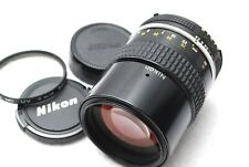 Nikon Ai Nikkor 135mm f/2.8 Lens from japan #R20