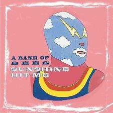 Sunshine Hit Me by A Band of Bees/The Bees (CD, Feb-2003, Astralwerks)
