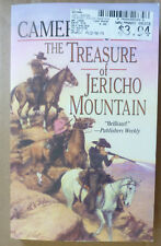Cameron Judd: The Trasure of Jericho Mountain