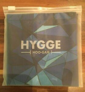 Hygge band - Galactic design - Genuine - Brand new - yoga running fashion