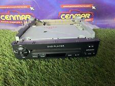 2007 Kia Sedona Rear Overhead DVD Player & Monitor Gray 96563-4D101QW