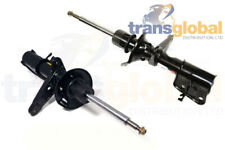 Front LH & RH Shock Absorbers for Land Rover Freelander 1 RSC000050/40