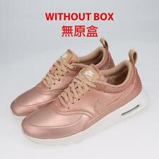 Nike Wmns Air Max Thea SE PRE-OWNED WITH DEFECT WITHOUT BOX Women US6 861674-902