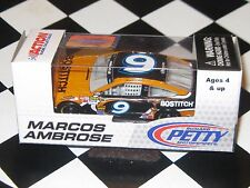 IC107-08-09  ACTION 2013 1/64 MARCOS AMBROSE BOSTICH FORD FUSION