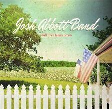 Small Town Family Dream [Digipak] by Josh Abbott Band (Alt Country) (CD,... NEW