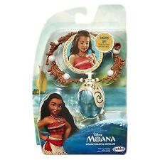 Moana 04696 Magical Seashell Necklace Soft UK SELLER