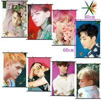 KPOP EXO Poster EXO The War Wall Hanging Photo Picture CHEN KAI SUHO XIUMIN