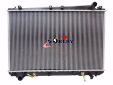 NEW RADIATOR FOR TOYOTA FITS SIENNA 3.0 V6 6CYL 1998 1999 2000 #2153