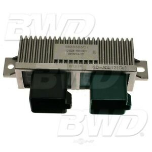 Diesel Glow Plug Relay BWD R6036
