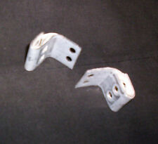 Steel CLIPS 10ea to REPAIR AFFIX Furniture and Cars SPRING SEAT Sofa Chair Bench