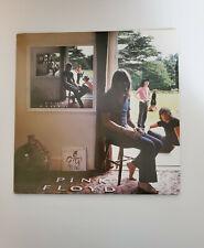 Pink Floyd - Ummagumma Vinyl 2LP Gratefold 180g
