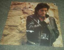 WILLIE NILE Golden Down LP OOP early-80's pop-rock NM VINYL RECORD ALBUM