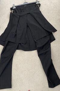 Vivienne Westwood Kilt Trousers 46