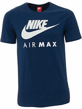 New Mens Nike T-shirt Top Retro Sizes S M L XL XXL Tshirt T Shirt 10 + styles