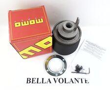 NEW Momo steering wheel hub boss kit ML6808. Genuine. Peugeot 405 SRi Mi-16 etc