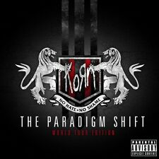 KORN - THE PARADIGM SHIFT (WORLD TOUR EDITION) 2 CD NEUF