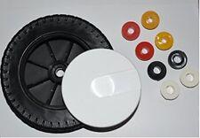 Oregon Support de roue Universel pour Toutes les tondeuses 150 mm