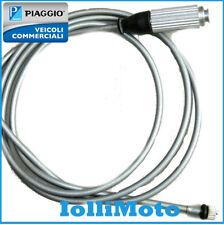 CAVO TRASMISSIONE CONTACHILOMETRI ORIGINALE PIAGGIO APE P 501 MP 501 500 125500