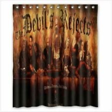 Gift NEW! The Devils Rejects Shower Curtain Custom 60X72 Inches