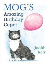 Mog's ABC by Judith Kerr (2005, Paperback, New Edition)