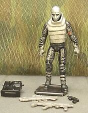 GI JOE Neo Viper v9 COBRA trooper 2009 ROC Rise of Cobra no missile launcher