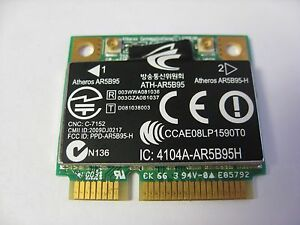 USB 2.0 Wireless WiFi Lan Card for HP-Compaq Presario SR1611KR