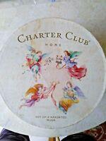 Charter Club Home Grand Buffet Set of 4 Assorted Mugs Angels Band