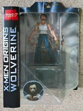 MARVEL Select series X-Men Origins Wolverine 7 inch scaled collectors figure