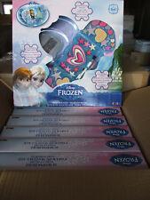 6 Stück Frozen Schminkherz Eiskönigin Spielwaren Restposten Posten Spielzeug