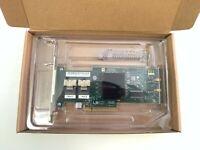 LSI 9220-8i IBM M1015 SAS P20 IT Mode For ZFS FreeNAS unRAID 6Gbps SAS HBA US
