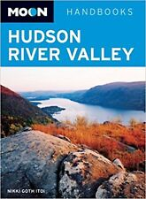 Moon Hudson River Valley (Moon Handbooks), New, Goth Itoi,Nikki Book