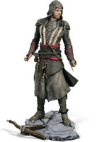 Assassin's Creed Movie Fassbender Aguilar PVC Statue UBISOFT