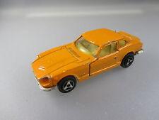 Majorette:Datsun 260Z  (Schub8)