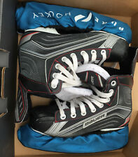 Bauer Vapor X200 Jr. Ice Hockey Skates 4.0 (Usa Sneaker (5.0) Regular R Width