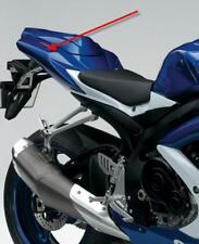 Suzuki carbon Heck revestimiento GSX-R 600 750 k9 k8