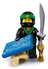 LEGO Ninjago Movie Minifigure LLoyd GREEN NINJA 71019 MINIFIG FACTORY SEALED