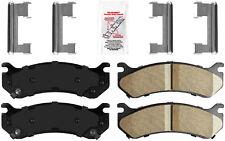 Disc Brake Pad Set-4 Door Front,Rear Autopartsource PRC785