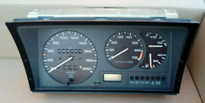 Compteur VW Polo 2F MK2 avec compte-tours