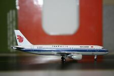 Aeroclassics 1:400 Air China Airbus A320-200 B-6608 (ACB6608) Die-Cast Model