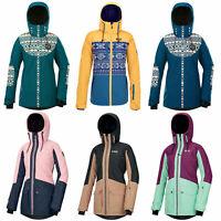 Picture Mineral Jacket Damen-Snowboardjacke Skijacke Funktionsjacke Winterjacke