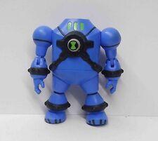 "Bandai Ben 10 Alien Force Action Figure 3.75"""