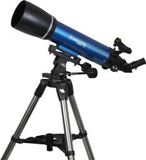 Meade 209006 Infinity 102mm Altazimuth Refractor Telescope