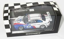 1/43 BMW M3 GTR  ADAC 24 Hrs 2004 #43  Lamy/Huisman/Stuck/Said