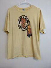 Vintage Podunk Bluegrass Music Festival East Hartford Connecticut T-shirt Sz L