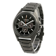 CITIZEN ATTESA CA4394-54E Eco-Drive Chronograph Men's Watch New in Box