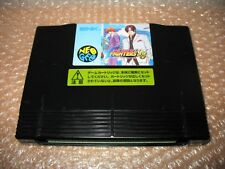KING OF FIGHTERS 98 NEO GEO HOME CART AES JAP IMPORT